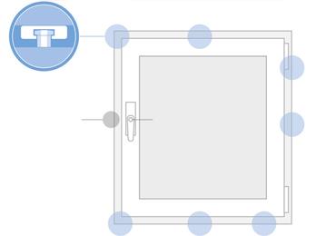 fenster sichern in erfurt gegen einbruch fenstertechnik bauer. Black Bedroom Furniture Sets. Home Design Ideas
